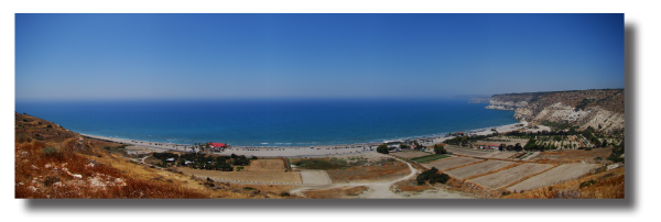 Day Trip - Kourion