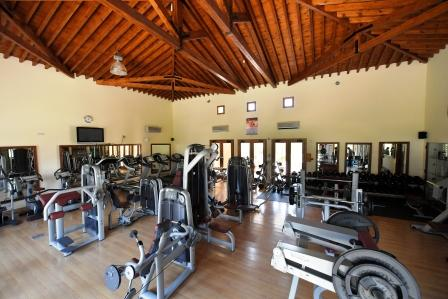 gym-small