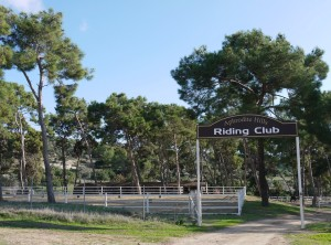 Riding Club photo