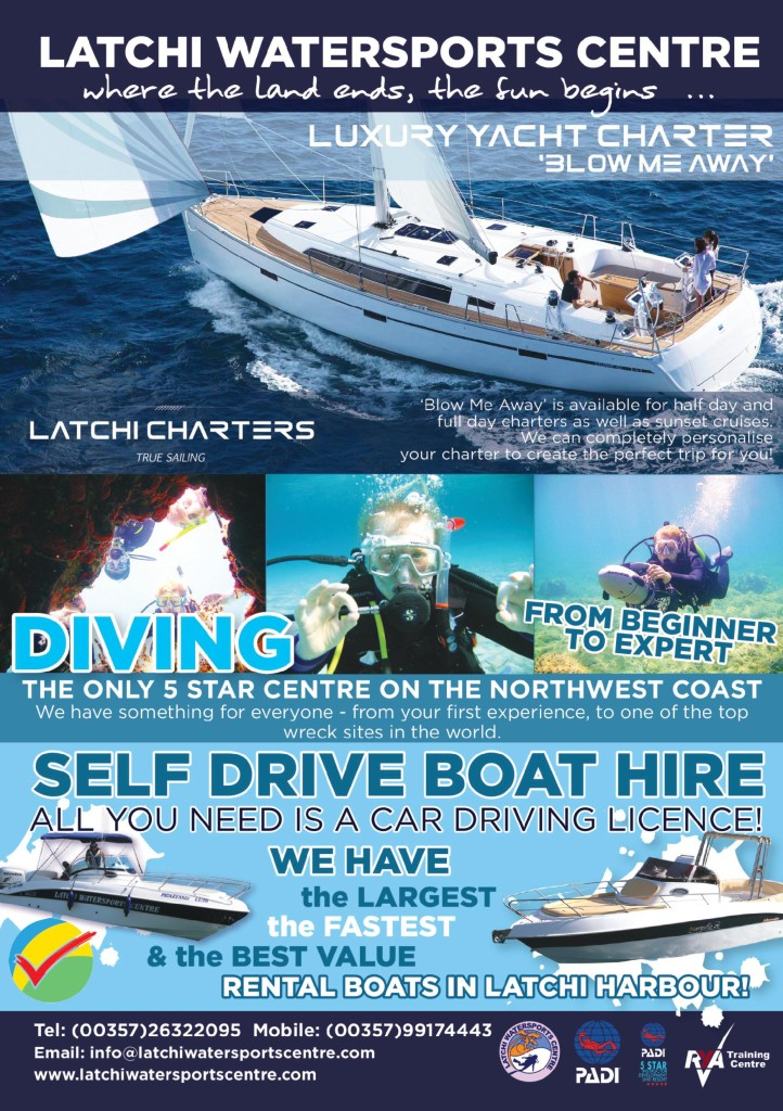 Latchiwatersports Ad