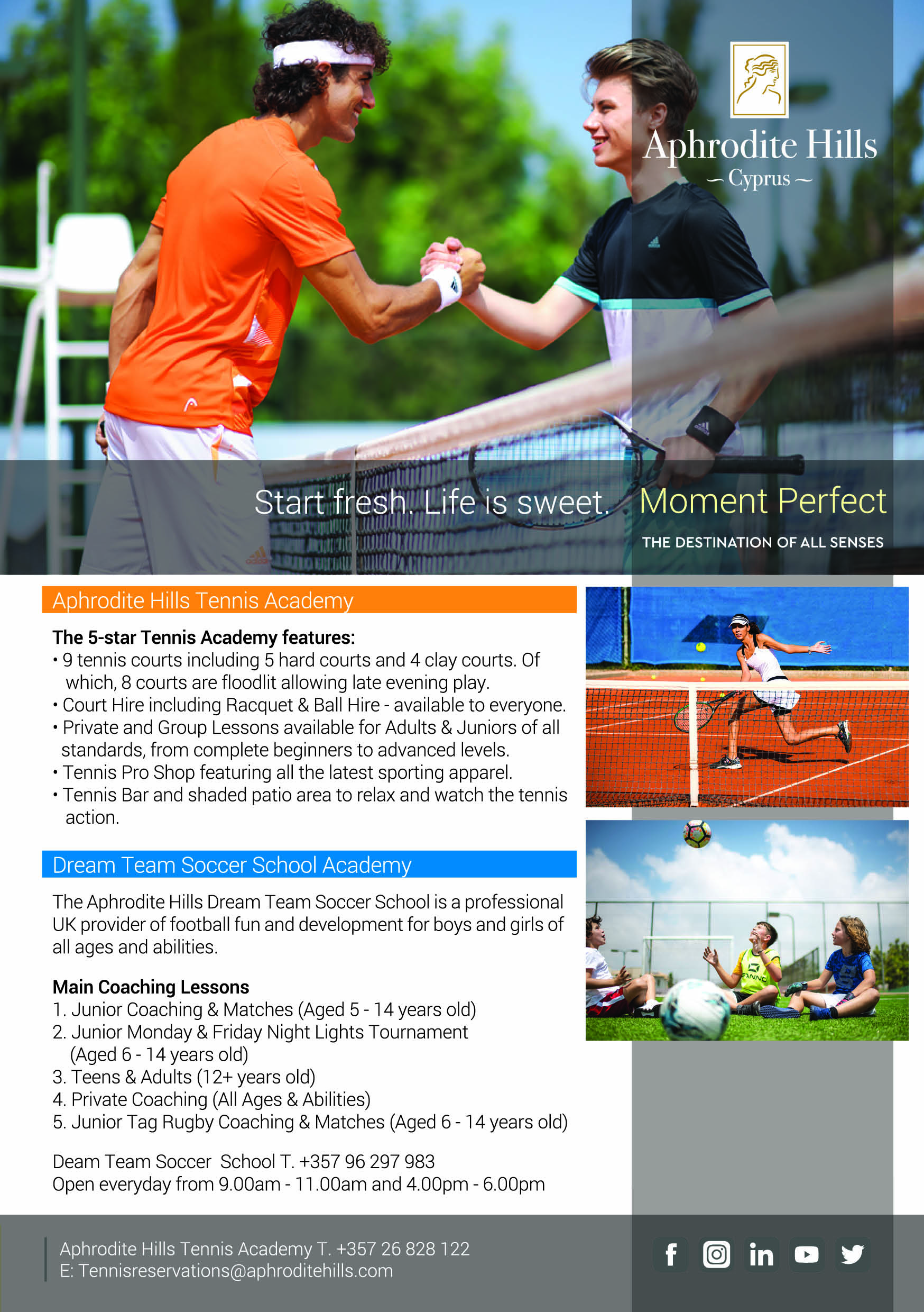 AH tennis soccer ad page 57